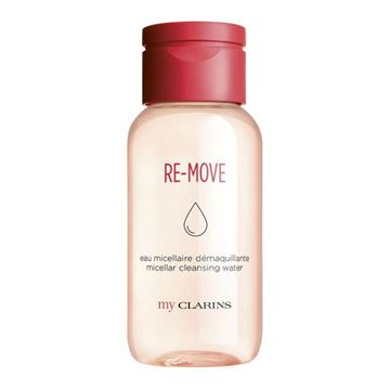 Imagen de Agua Micelar My Clarins RE-MOVE 200 ml