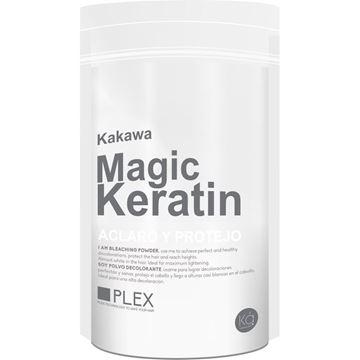 Imagen de Polvo Decolorante Kakawa Magic Keratin 500 g