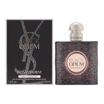 Imagen de YSL Black Opium Nuit Blanche Edp 50 ml